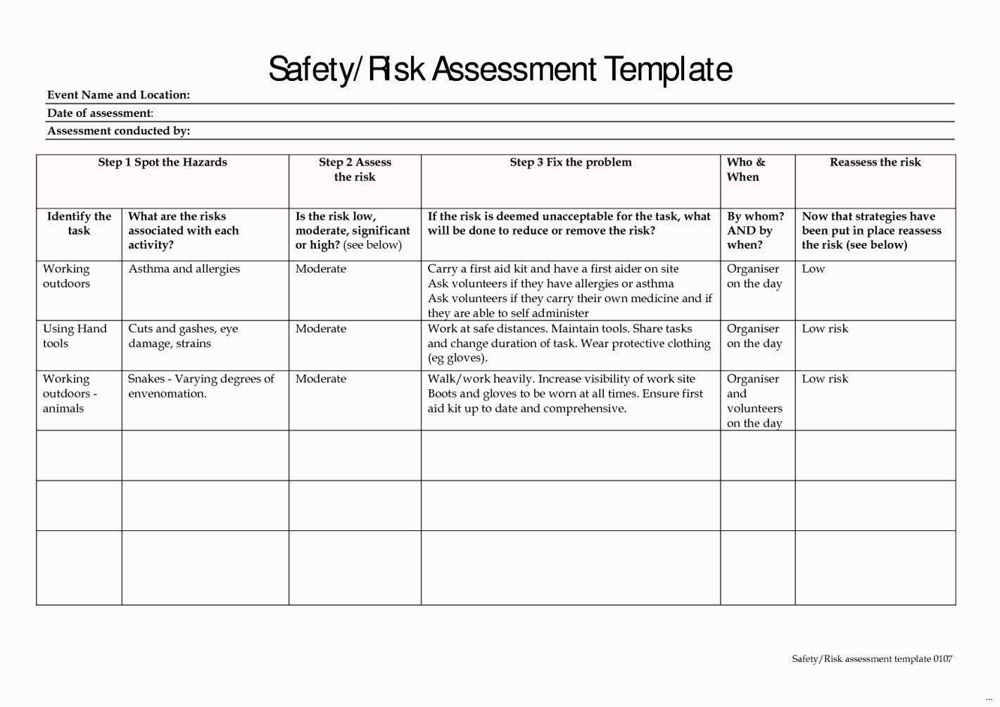 Marevinho Wp Content Uploads Risk Assessment