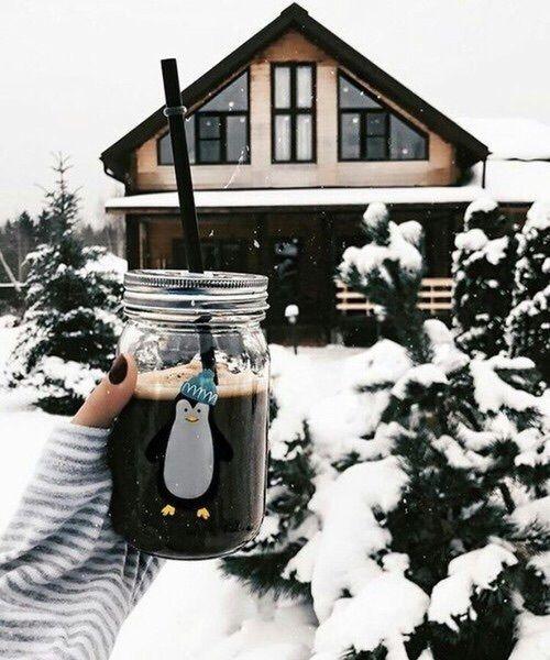 Image de winter, snow, and christmas