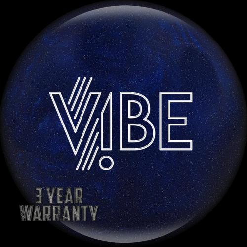 Blue Vibe Lower Mid Performance Balls Hammer Bowling Bowling Ball Bowling Accessories Bowling