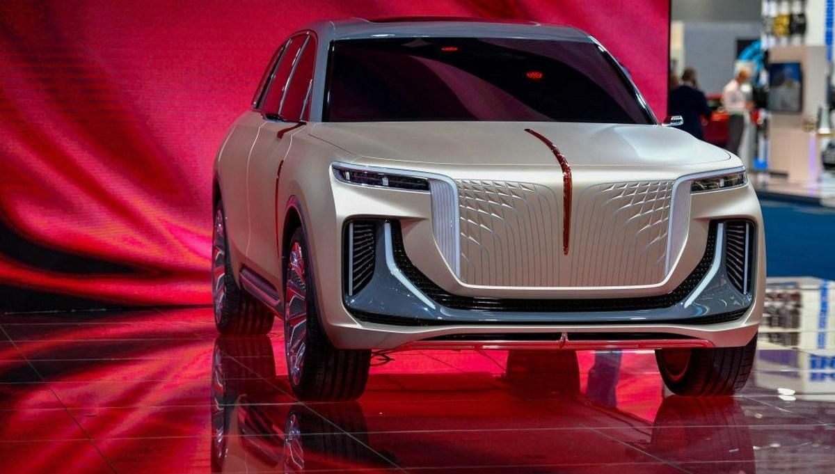 A Chinese Company Is Planning To Take On Rolls Royce With An Ultra Luxury Million Dollar Car Rolls Royce Rich Lifestyle Luxury Luxury
