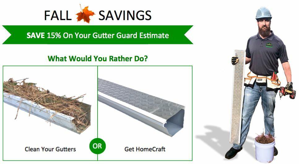 Gutter Guard Savings Gutter Protection Gutter Guard Gutters