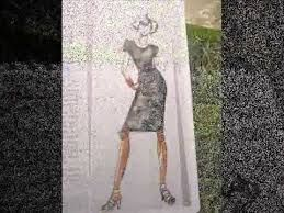 Resultado de imagen de Fashion Sketchbook