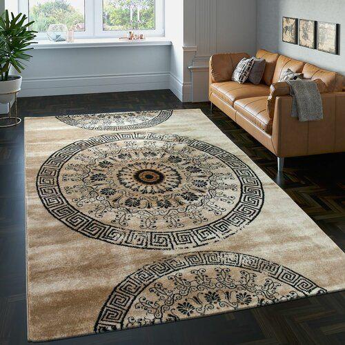Rug Size: Rectangle 160 x 230cm