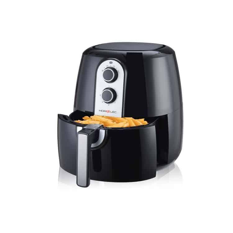 قلاية هوم الك الهوائية بدون زيت من قصر الاواني Best Air Fryers Air Fryers Fryers