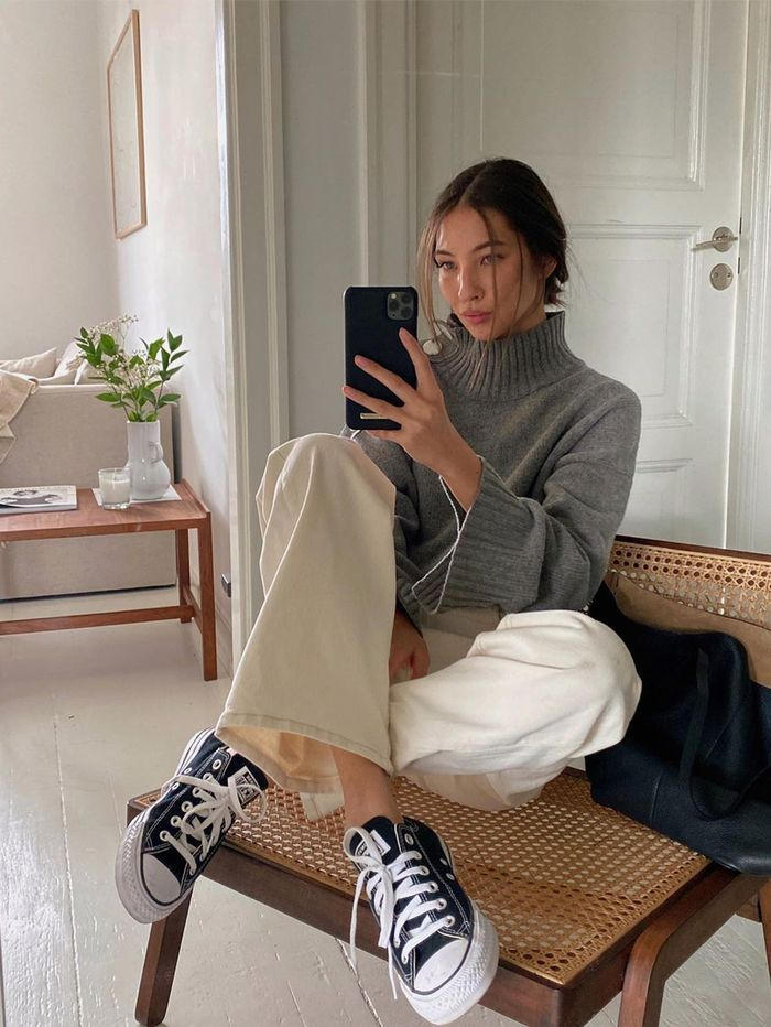 The 3 Sneakers Fashion Girls Will Be Wearing This Summer