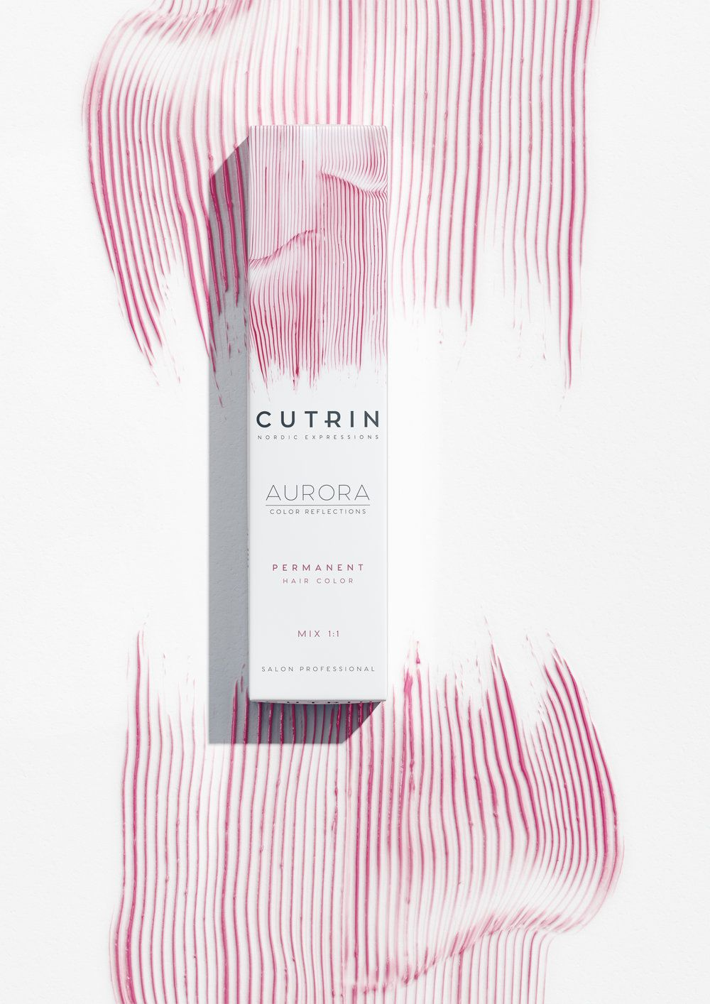 JDO Take Nordic Hair Care Brand Cutrin Back to Its Roots