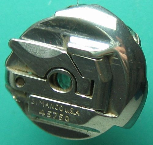 BOBBIN CASE TENSION METER SINGER FEATHERWEIGHT /& OTHERS