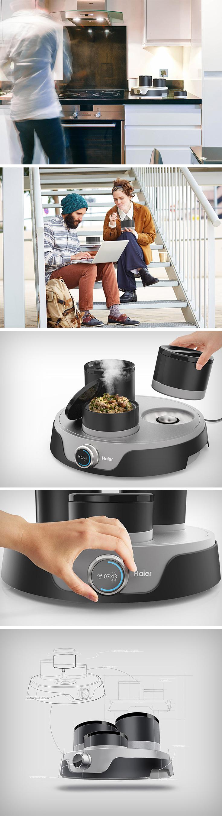 electrolux maxisense halo induction cooktop a good design