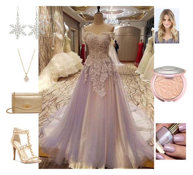 prom dresses purplish yarn dresses\