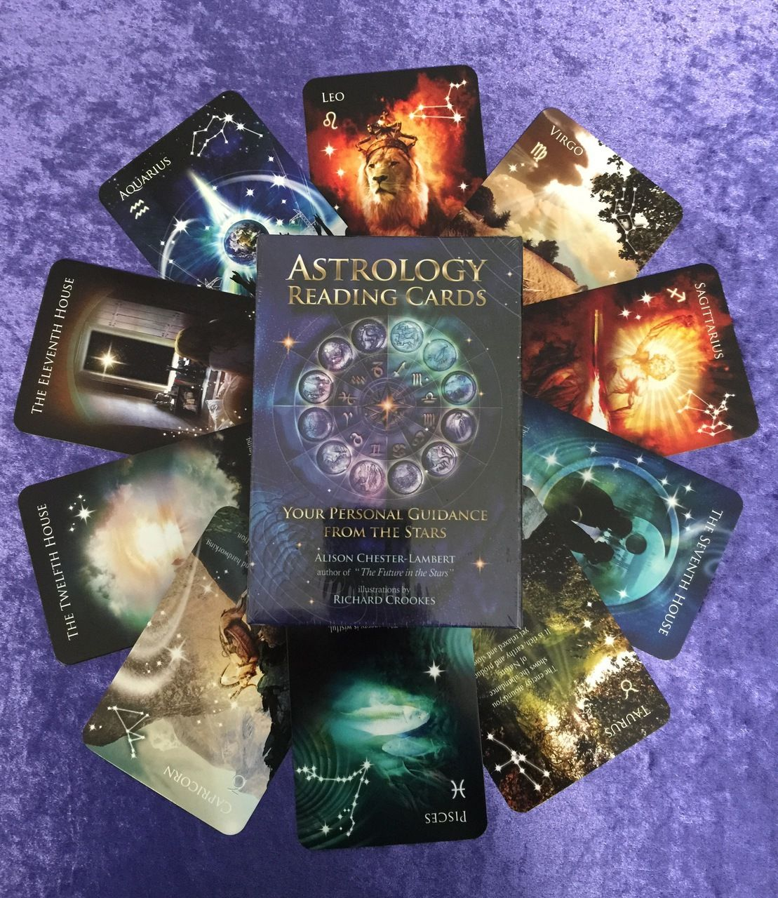 Oracle astrology yes no