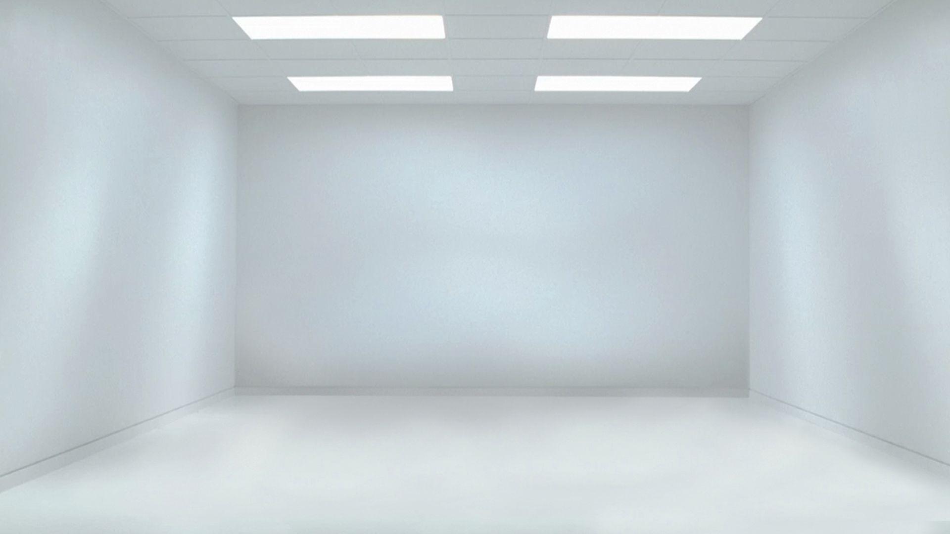 When I See Something Blank Like This Room My Mind Fills With Ideas