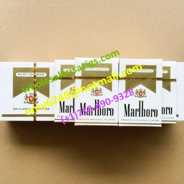 Cigarettes Gauloises buy