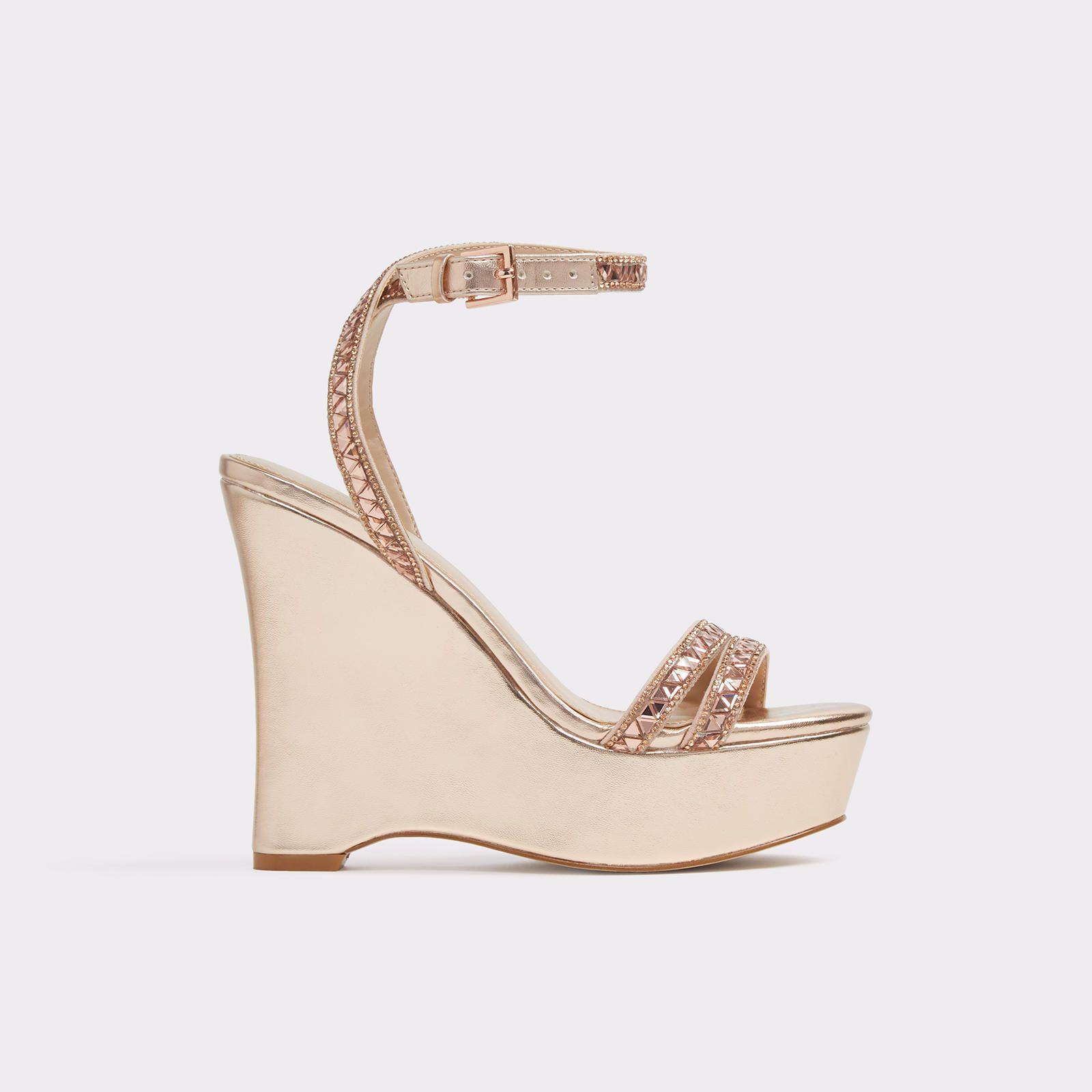 63223d68bc8 Loenia metallic misc. by Aldo Shoes - Main Women s Heels