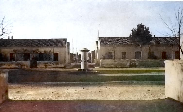 Barrio Obrero 1946 Con Imagenes Fotos Historicas Fotos