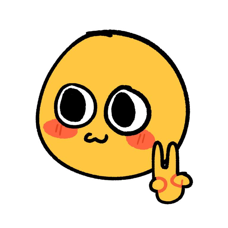 Created By Lxveschool On Ig Pinterest Plantillas De Emojis Emojis Dibujos Caras Emoji