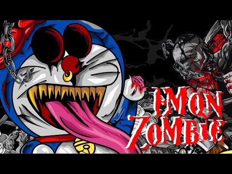 Doraemon Zombie Wallpaper