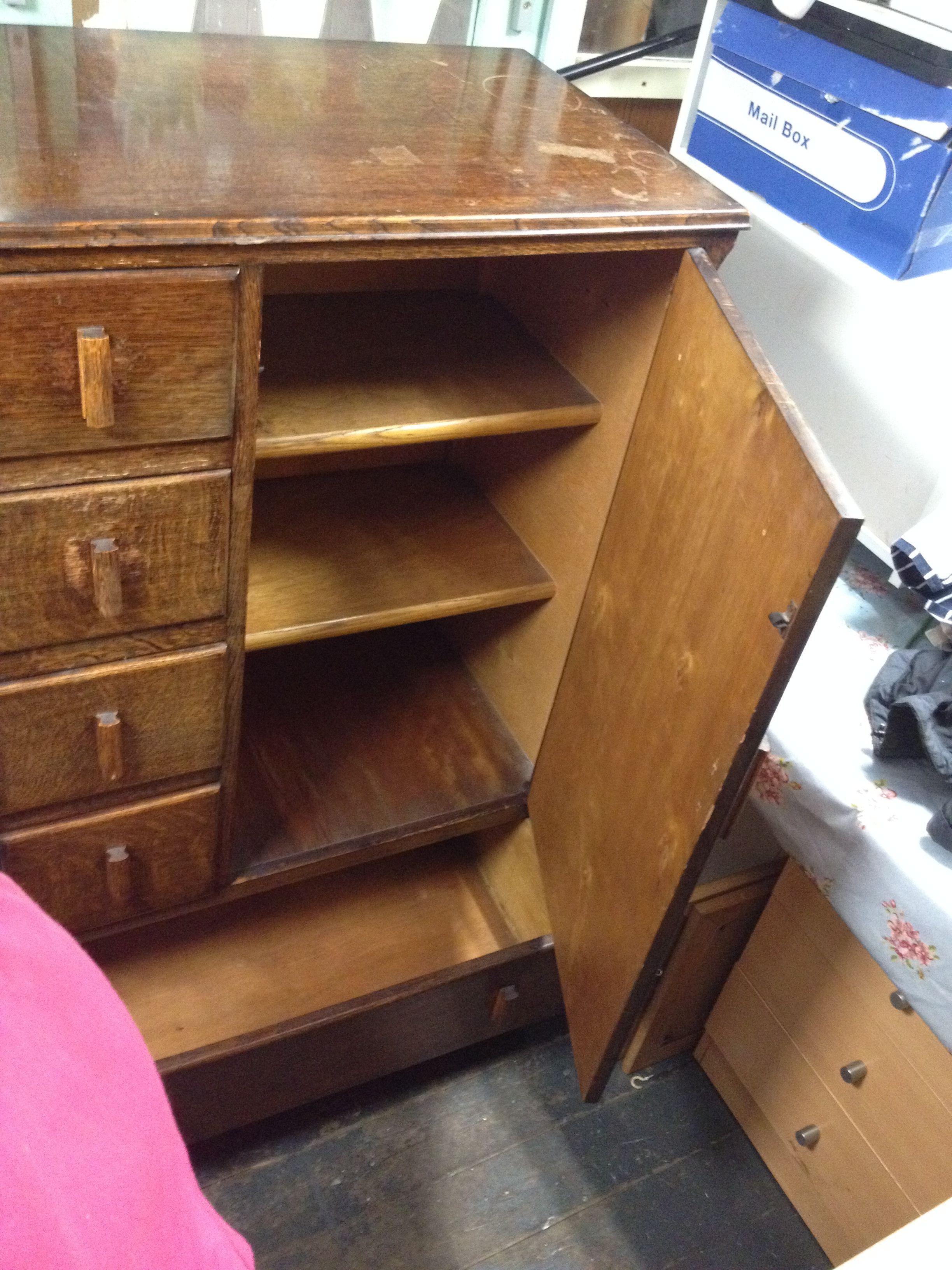 Good Utility Furniture 1940