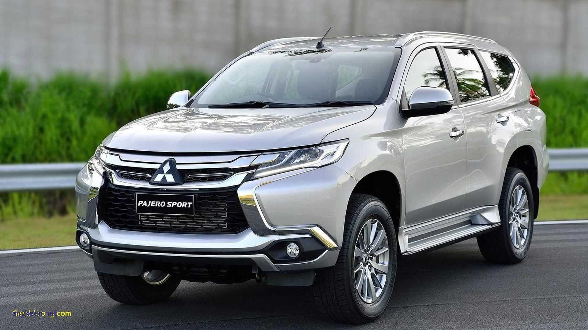 Mitsubishi Montero Sport 2019 Philippines First Drive