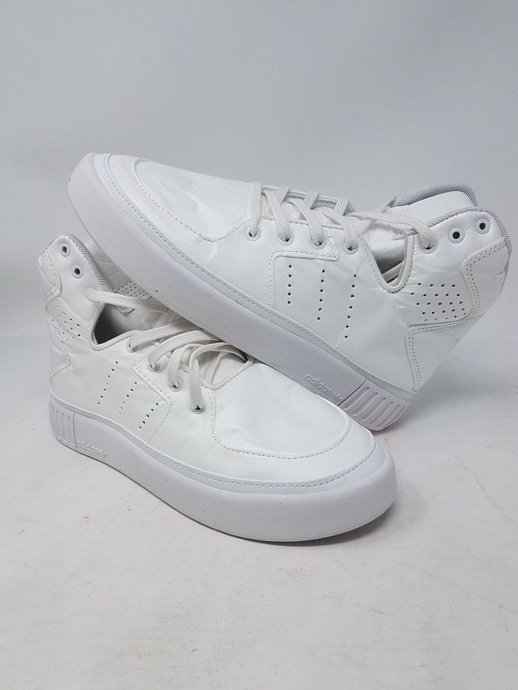 low priced abd1e dc27e ADIDAS TUBULAR INVADER 2.0 DECON BB2073 WHITE ORIGINALS MEN S SIZE 5.5 NEW  WOB  fashion  clothing  shoes  accessories  mensshoes  athleticshoes (ebay  link)