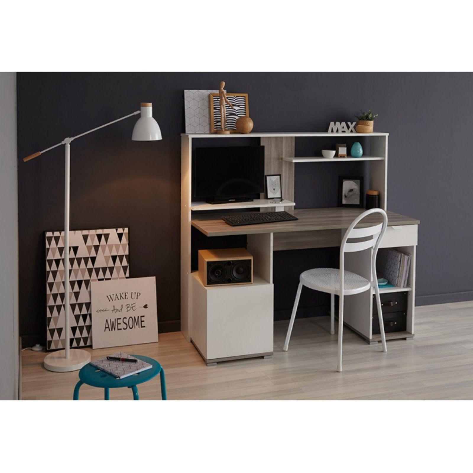 Parisot Twitt Desk Desk Stylish Desk Desk Storage