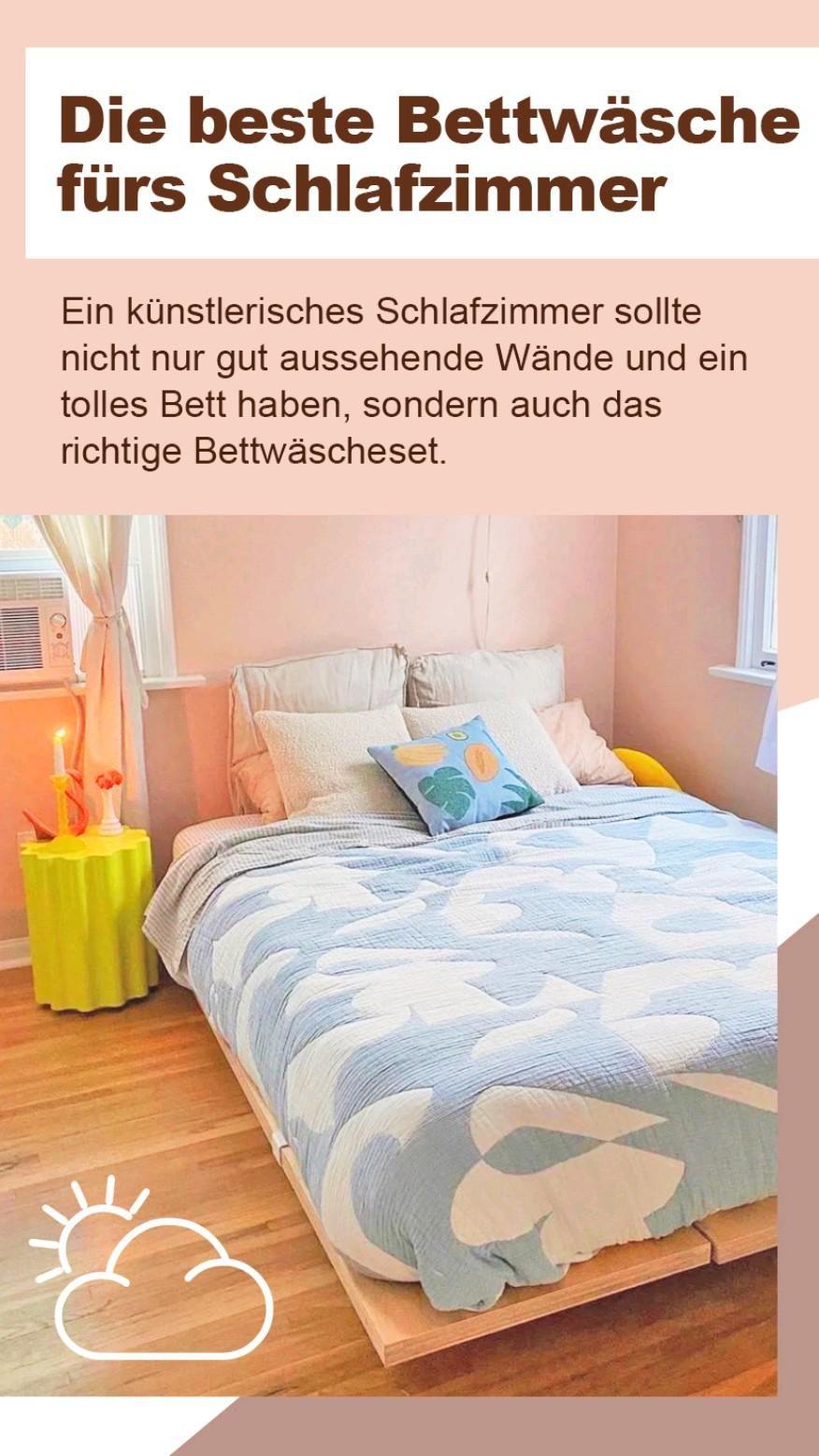 100+ Die beste Bettwäsche fürs Wohnzimmer