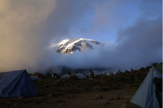 This is Mt Kilimanjaro and this is one place where I want to go before I turn 30. I have just 2 years to plan my trip here.