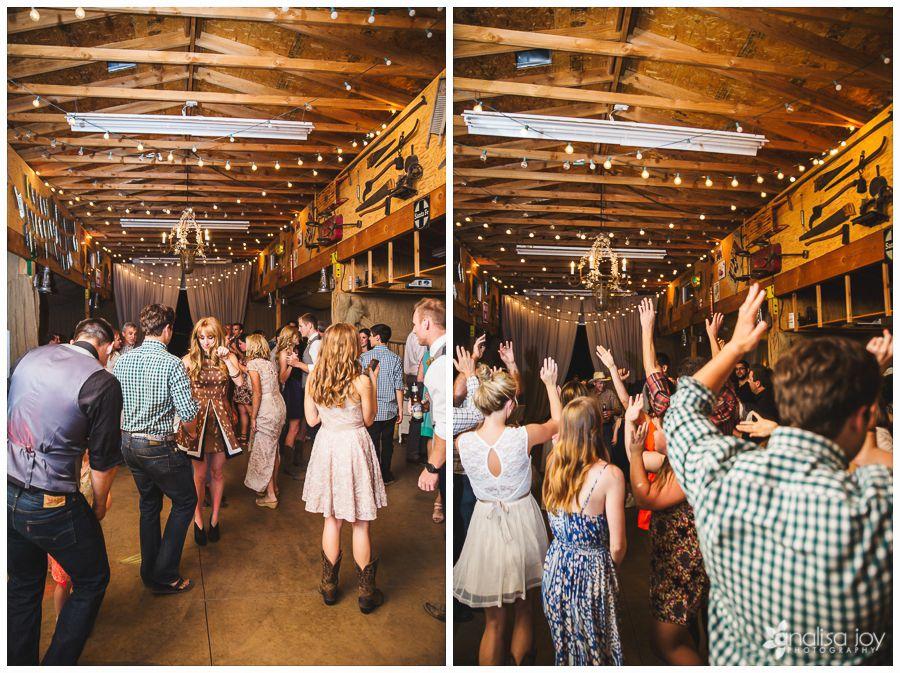 Wedding Robert Kelsey Red Barn Ranch San Diego CA