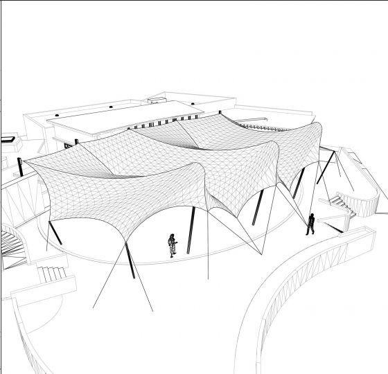 Fabric Architecture Details Google Search Grand