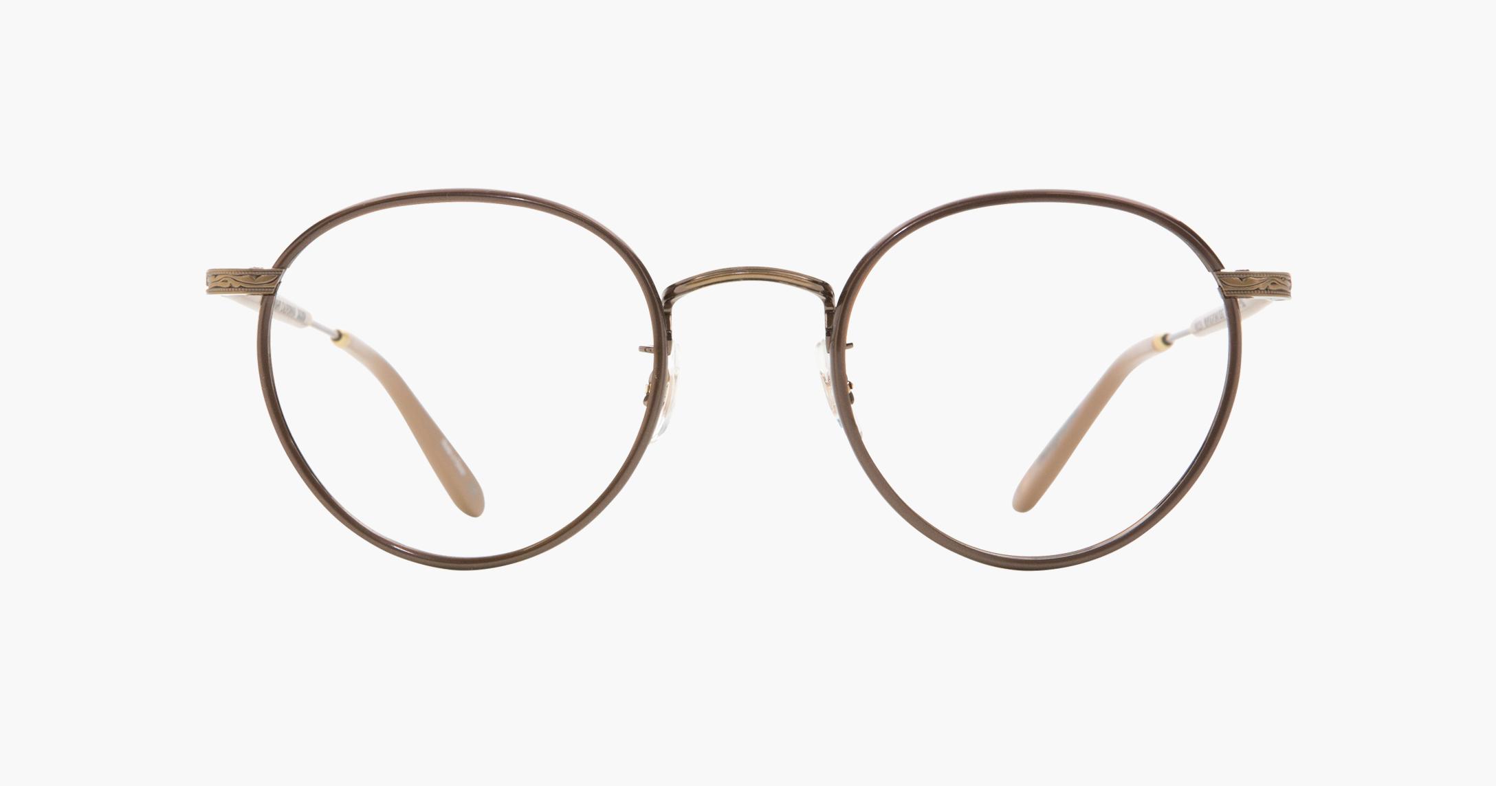 Wilson Round Glasses Men Round Eyeglasses Frames Eyeglasses
