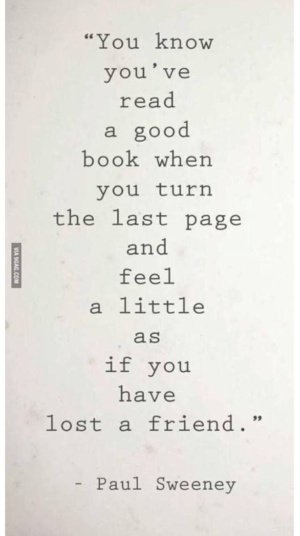 Unfähig zu denken läßt keine Freundschaft entstehen! Gute Bücher fördern gesunde, positive und einzigartige Gedanken... Mein Freund😉