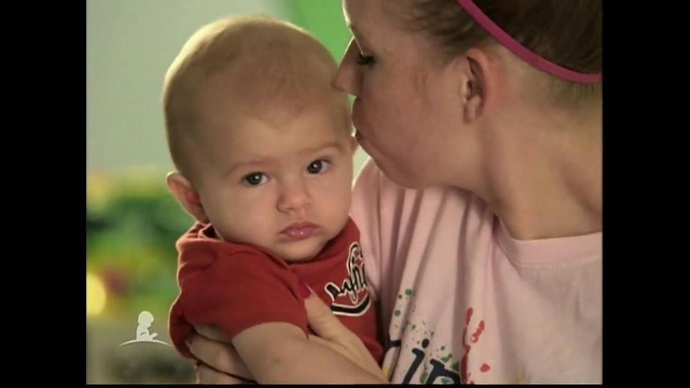 St Jude cancer children | St. Jude Children's Research Hospital TV Spot, 'Hope Begins' - iSpot ...