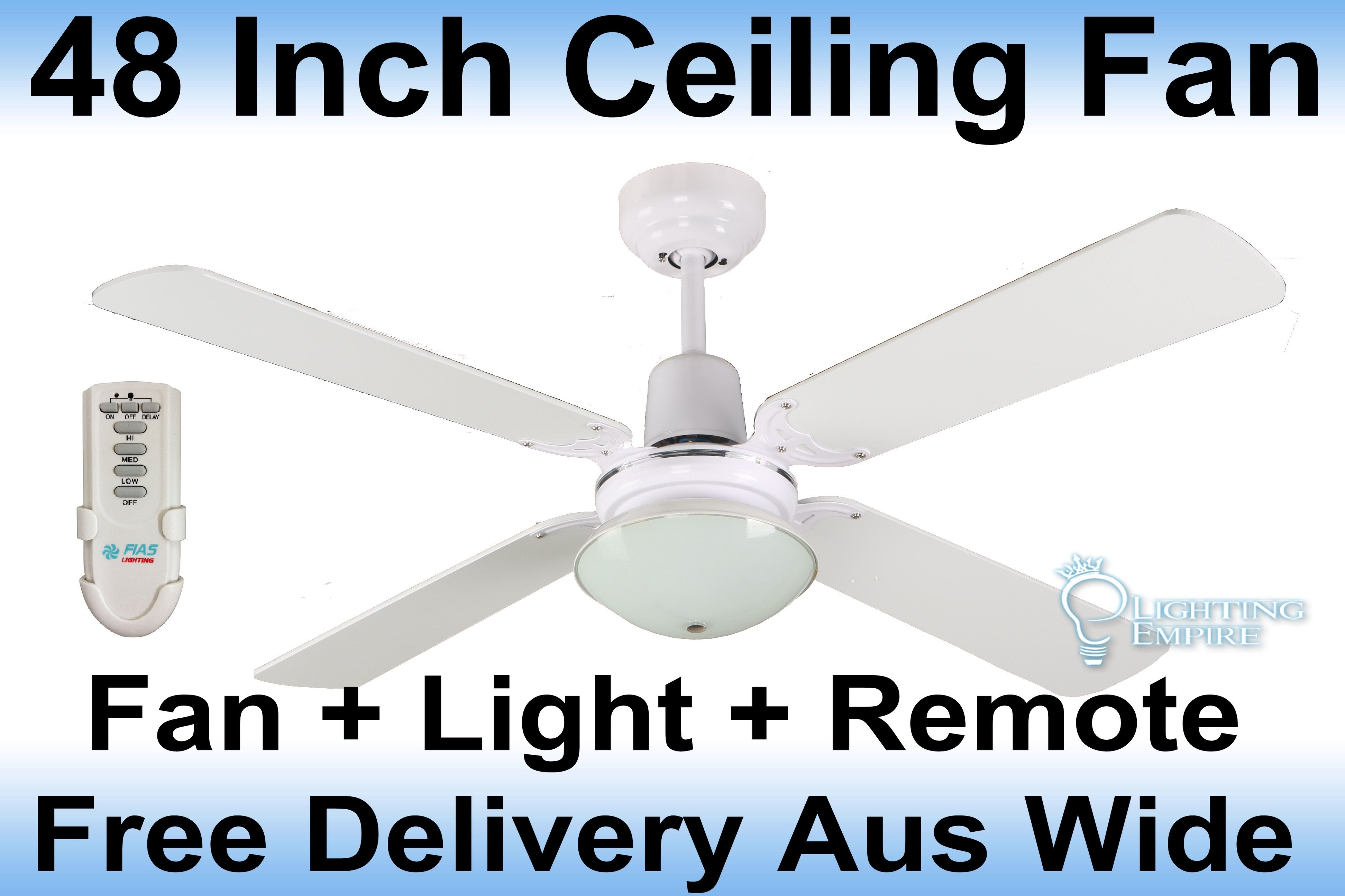 Hunter Ceiling Fan And Light Remote Control