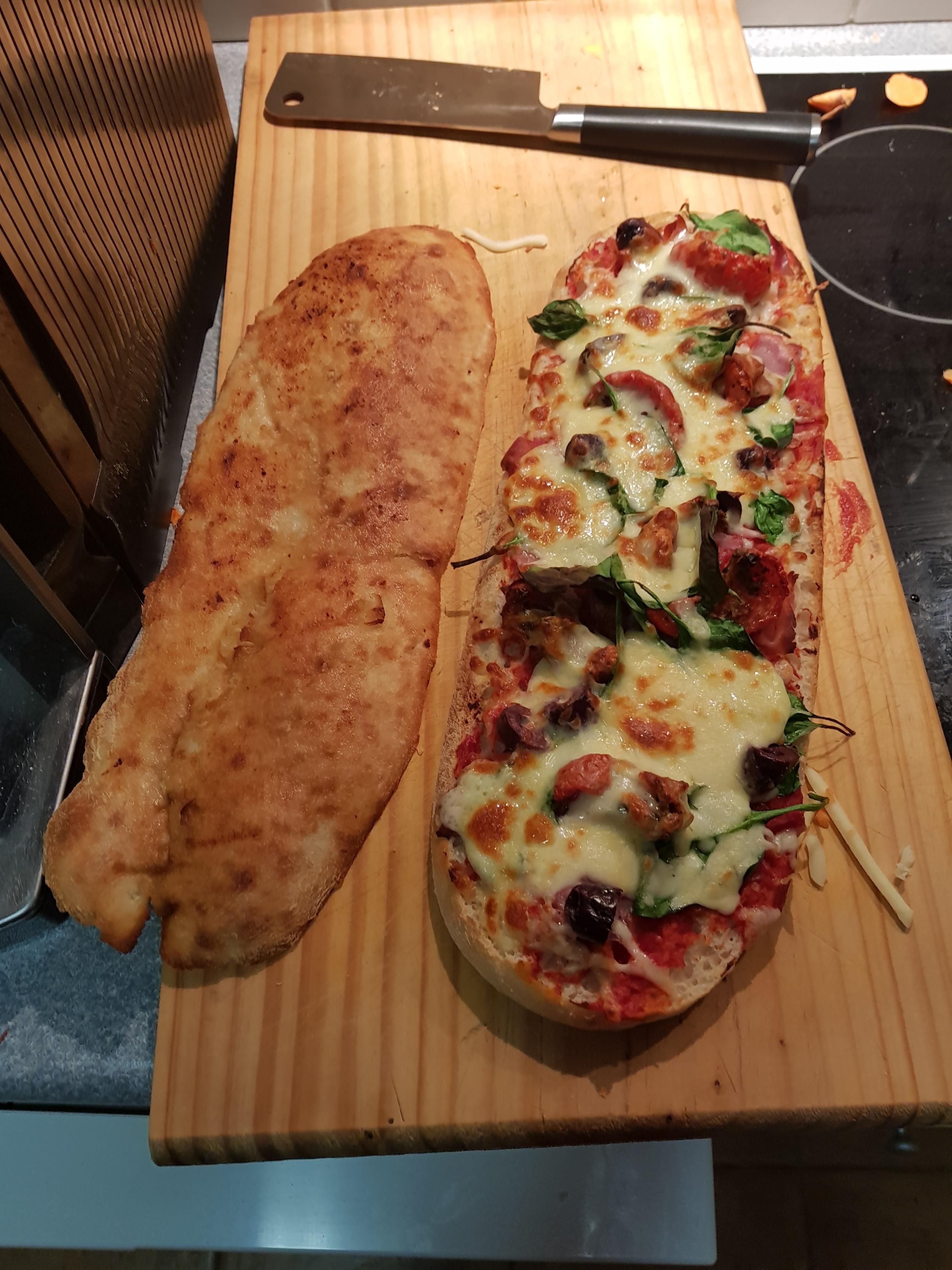 Pin by Diana Jones on Heath Beauty Food Home | Pizza subs, Food, Pizza