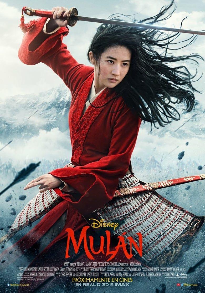 Ver Mulan Pelicula Completa En Espanol Latino 2020 Mulan Movie Watch Mulan Free Movies Online