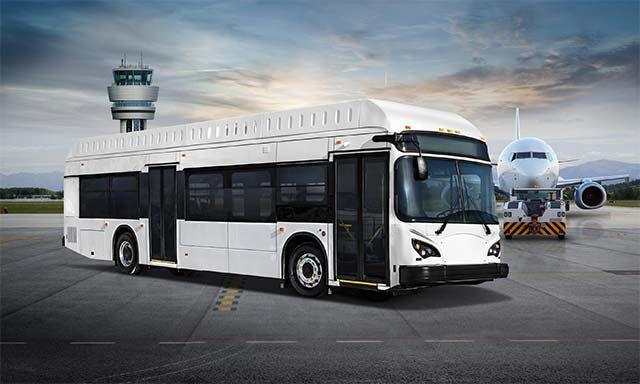 BYD and Hartsfield-Jackson Atlanta International Airport Make the Holidays Greener
