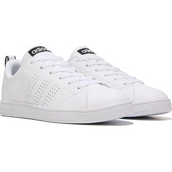 cf089d7d7b7 adidas Women s Neo Advantage Clean Sneaker at Famous Footwear