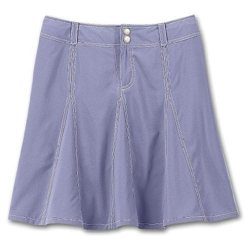 cool Athleta Whatever Skort - I have this in the tall length - love it