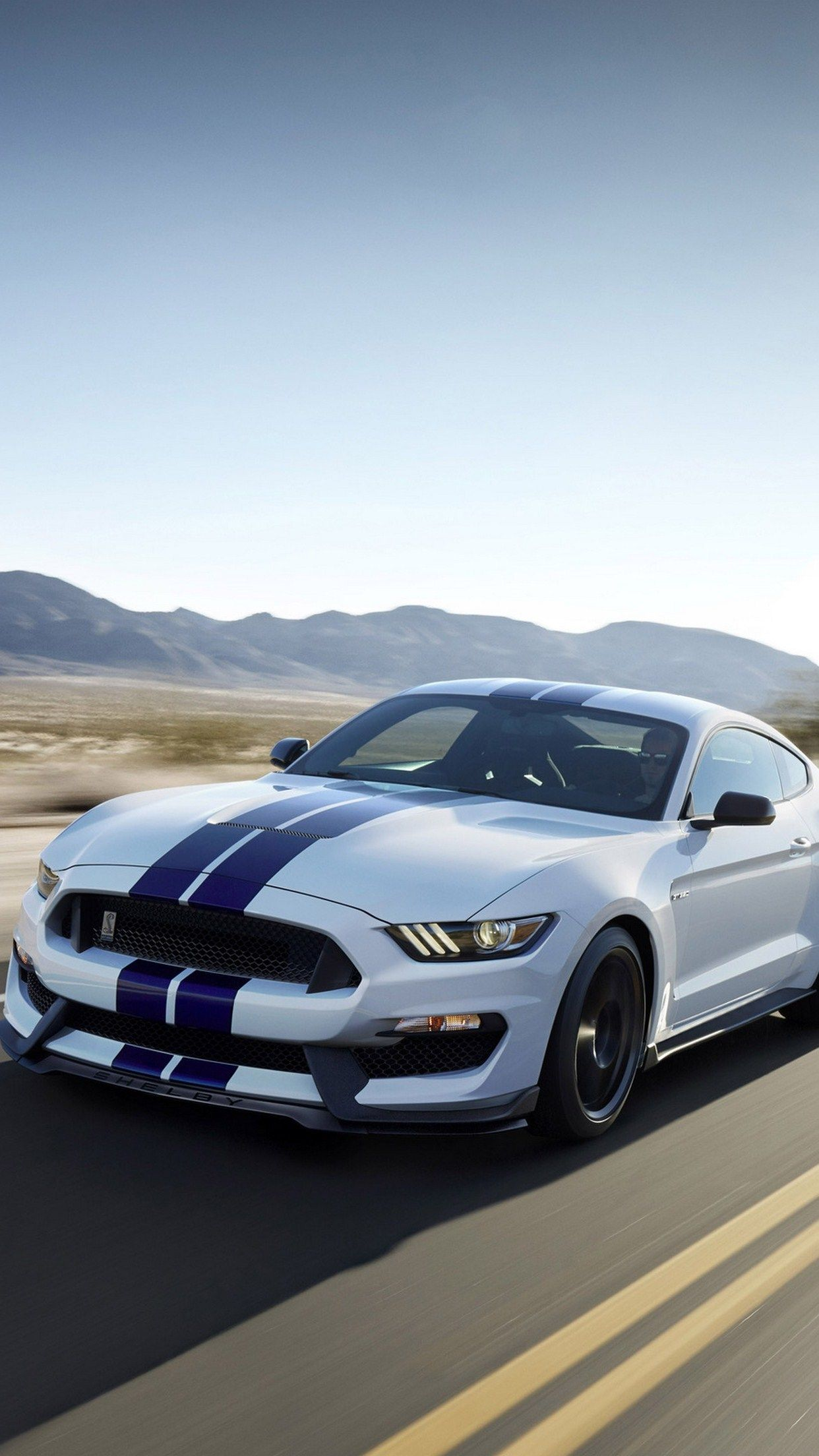 Mustang Shelby 3wallpapers Iphone Parallax Mustang Shelby Ford Mustang Mustang Cars