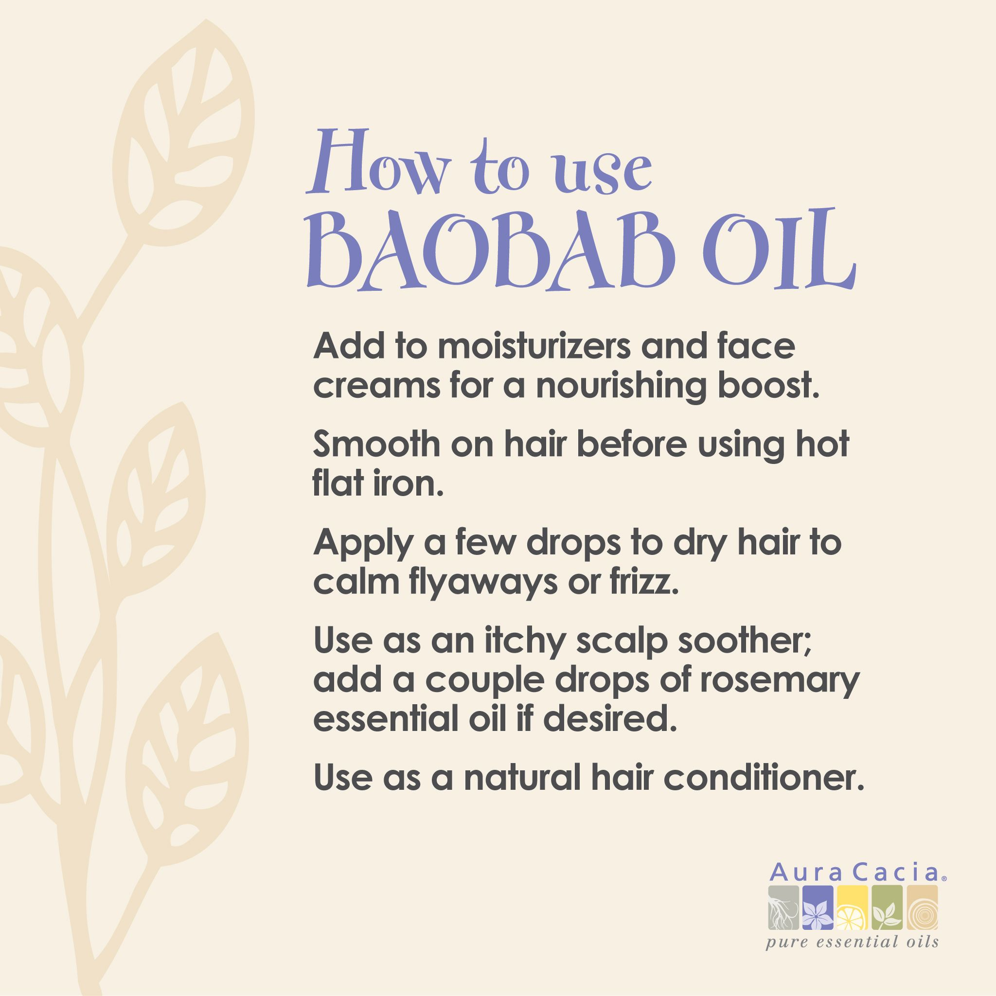 how to use love oil