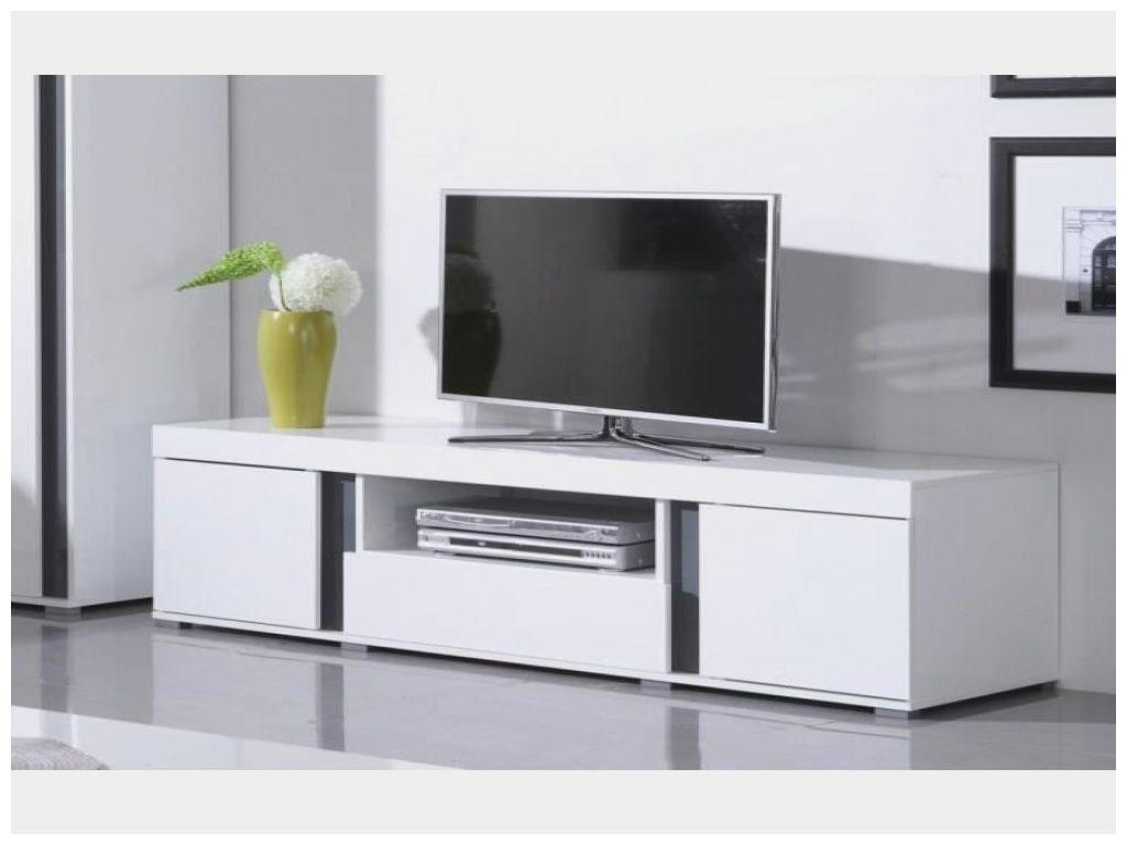 Genial Meuble Tv Blanc Et Gris Conforama Meuble Tv Blanc Et