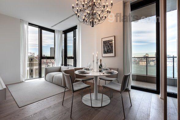 Aria Luxury Apartment In Milan Italy Roomyeti
