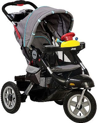 This Is The Jogging Stroller That I M Getting I Can Hook Up My