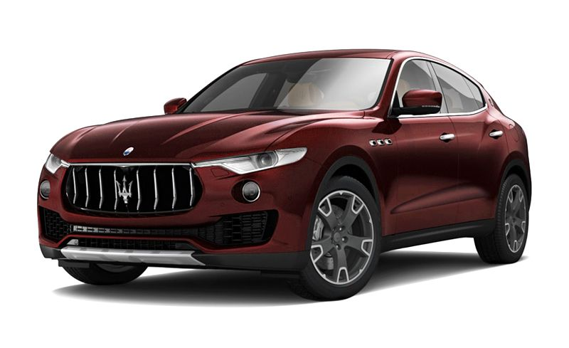 2020 Maserati Levante Review Pricing And Specs With Images