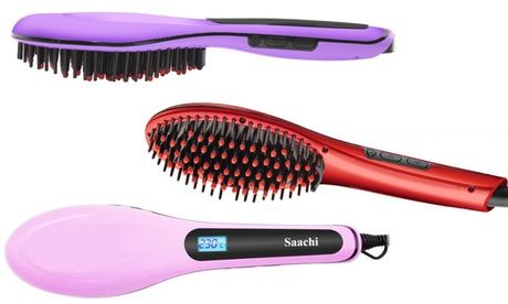 Saachi Hair Straightener Brush with Temperature Control from AED 99  Saachi Hair Straightener Brush   #AlWardaAlZarqaGeneralTradingLLC #Beauty #Fitness #Health #MerchandisingAE #PersonalCare #UnisexHairBrushesCombs #BeautyCare #FitnessHealth #UAEdeals #DubaiOffers #OffersUAE #DiscountSalesUAE #DubaiDeals #Dubai #UAE #MegaDeals #MegaDealsUAE #UAEMegaDeals  Offer Link: https://discountsales.ae/beauty/saachi-hair-straightener-brush-with-temperature-control-from-aed-99/