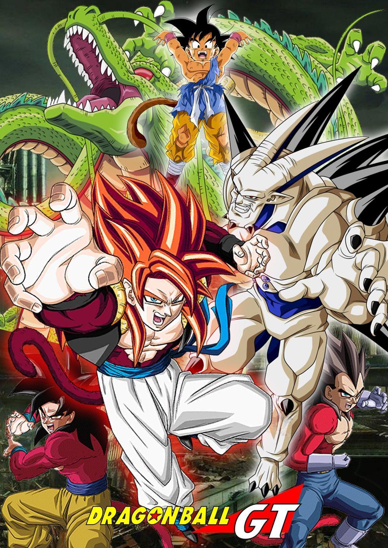 Gogeta Vs Omega Shenron By Ariezgao On Deviantart Dragon Ball Art Anime Dragon Ball Dragon Ball Image
