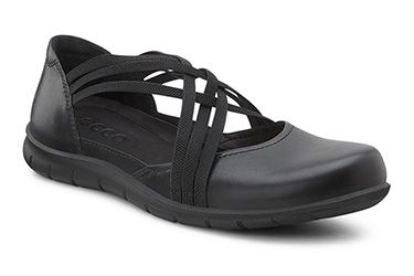 996236a33f Babett Clog Mary Jane by ECCO...sporty yet trendy! | My style shoes ...