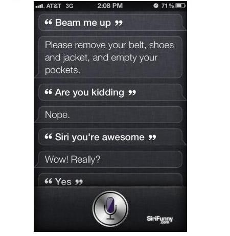 Hilarious Siri Responses Funny Siri Responses Siri Responses - The 24 funniest siri answers that you can test with your iphone
