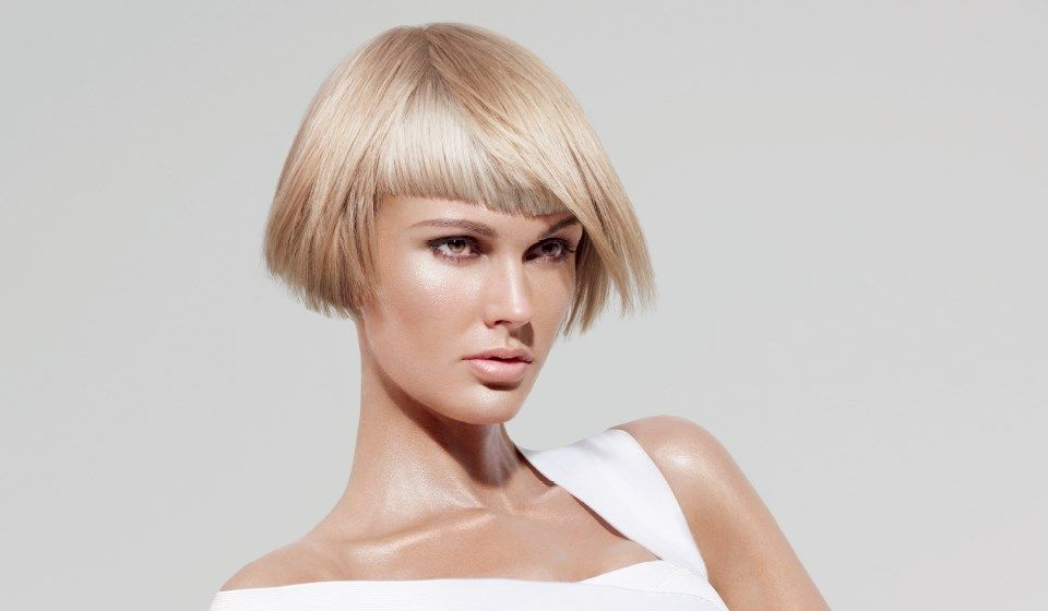 Frisuren 2020 vidal sassoon