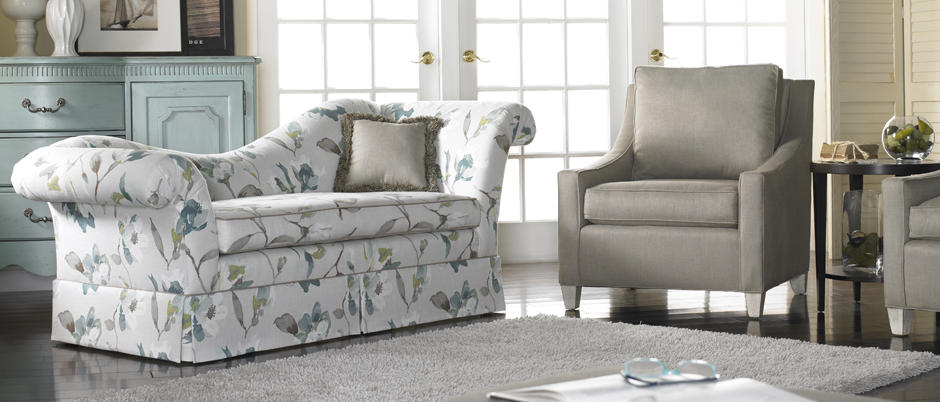 Cox Manufacturing Co. does beautiful upholstery work at a reasonable price for us.  We love them!