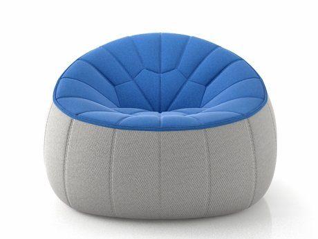 ottoman armchair | ligne roset, armchairs and ottomans, Wohnzimmer dekoo
